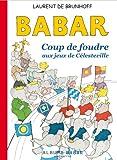 Babar - Coup de foudre aux jeux olympiques de Célesteville