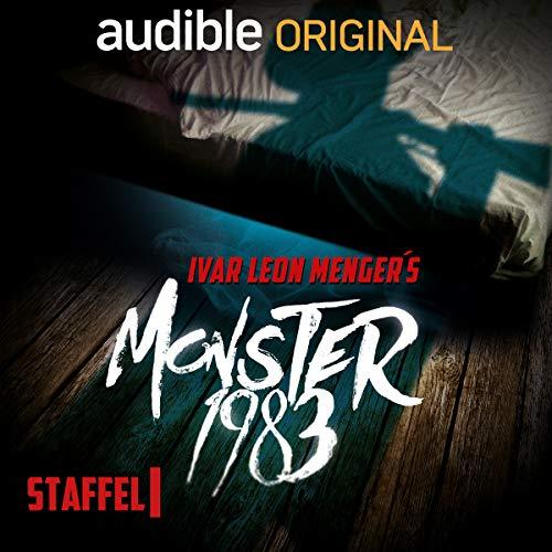 Monster 1983: Die komplette 1. Staffel Titelbild