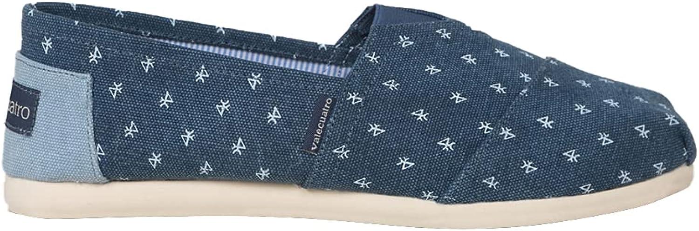 Zapatillas de Esparto para Hombre, Alpargata Tipo Hawaiana - Valecuatro