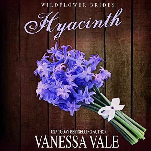 Couverture de Hyacinth