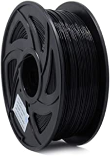 TronHoo PLA 3D Printer Filament 1.75mm, Dimensional Accuracy + / – 0.02 mm Without Any Exaggeration, 1KG (2.2 LBS) Spool 3...