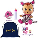 Cry Babies Lea Baby Doll Gift Set