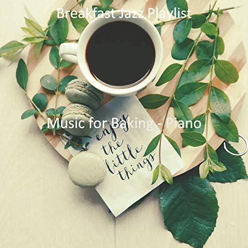 Breakfast Jazz Playlist
