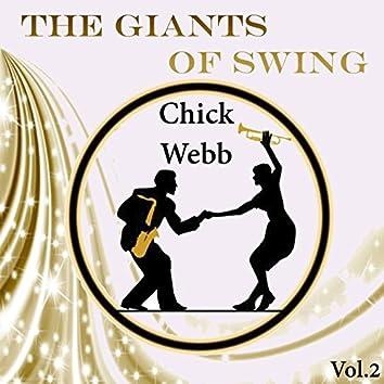The Giants of Swing, Chick Webb Vol. 2