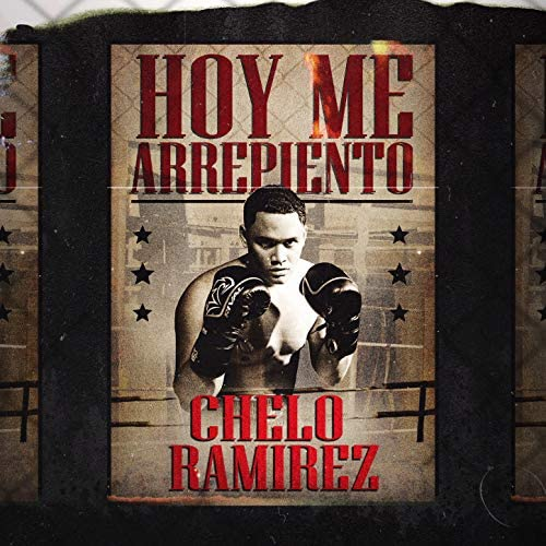 Chelo Ramírez