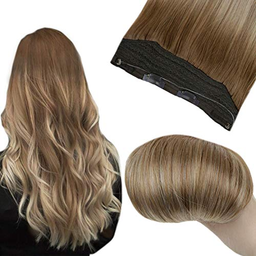 Best Halo Hair Extensions