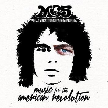 Music For The American Revolution – Vol. 3: Unadulterated America