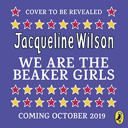 Couverture de We Are The Beaker Girls