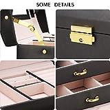 Zoom IMG-2 gifort scatola porta gioielli portagioie