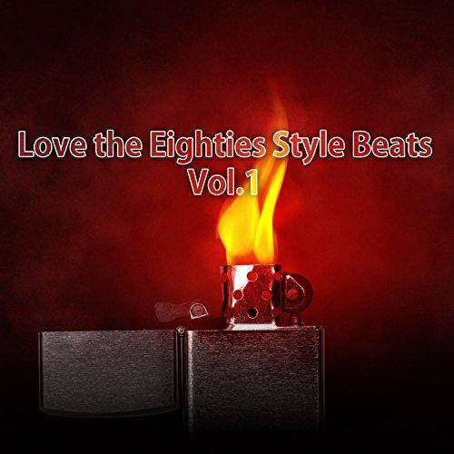 80S Toxic Ozone (Hip Hop Backing Track Long Compilation Mix)