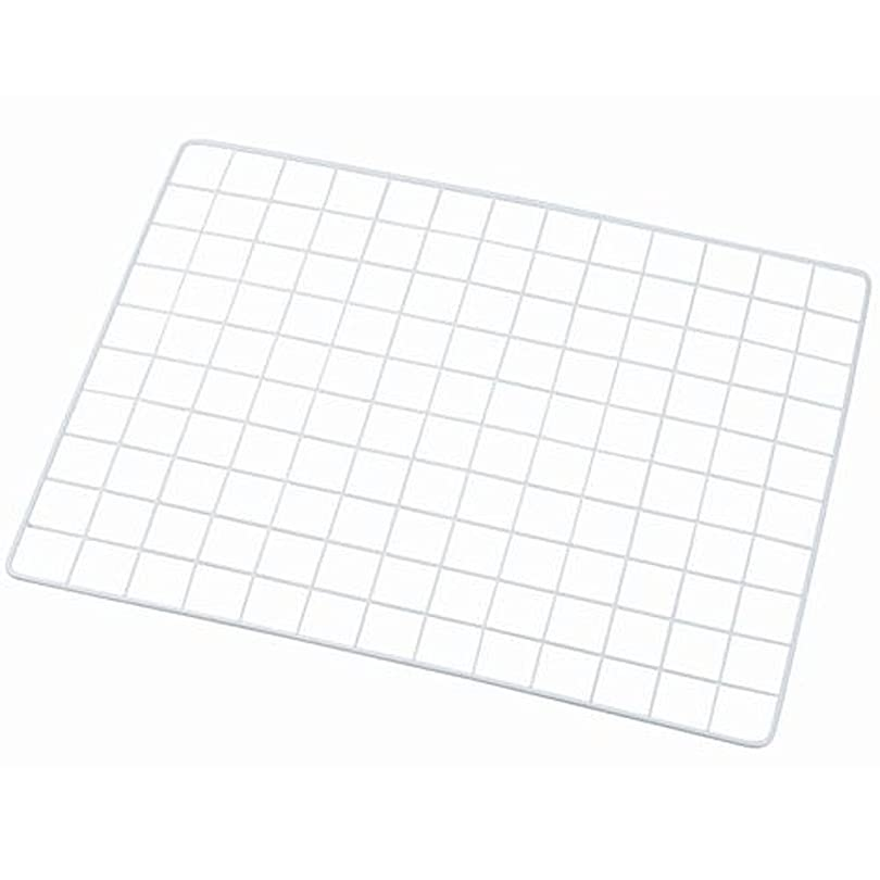 寸法無条件ピクニックエコー金属 ワイヤーネット (Bタイプ) 485x375mm 0648-193
