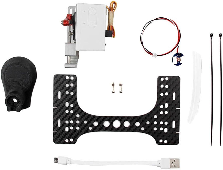 Xinvision Nutzlast Freisetzung Tropfen Kit für DJI Phantom 3 Advanced  Professional, Angeln Köder Hochzeit Refit Pack Gerät (Weiß) B07CW812YH Vorzugspreis    | Ausgang