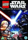 Lego Star Wars: The Empire Strikes Out [Edizione: Regno Unito] [Italia] [DVD]