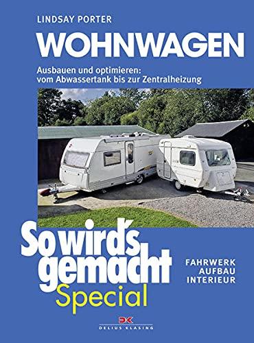 Wohnwagen (So wird's gemacht Special...