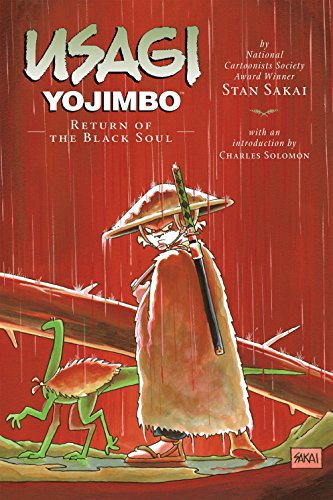 Usagi Yojimbo Volume 24 (English Edition)