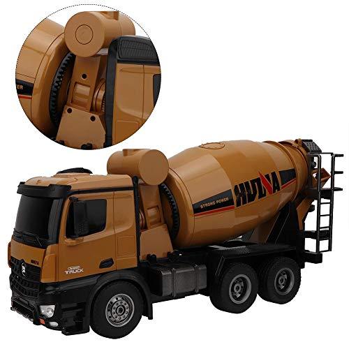 RC 1/14 10 Kanäle Fernbedienung Fahrzeuge Simulierte Mixer Truck Geschenke für Kinder Spielzeug