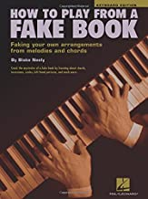 How to Play from a Fake Book (Keyboard Edition)