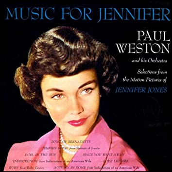 Music for Jennifer