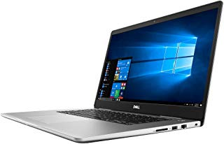 Dell Inspiron 7570 15.6in Ultra HD Touchscreen Laptop PC - Intel Core i7-8550U 1.8GHz, 16GB, 512GB SSD, Webcam, Bluetooth, NVIDIA GeForce 940 MX Graphics, Windows 10 Home (Renewed) Brand Dell
