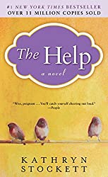 The Help by Kathryn Stockett  | 17 Must-Read Southern Novels  |  Fairly Southern