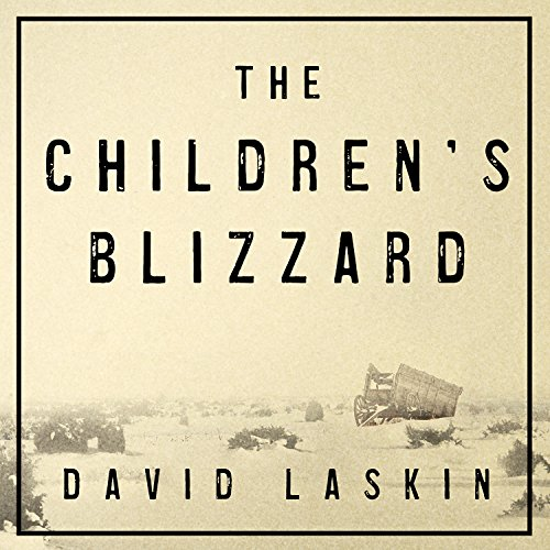 The Children's Blizzard  By  cover art
