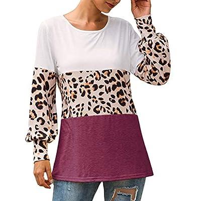 LoveLeiter Pullover Damen Langarmshirt