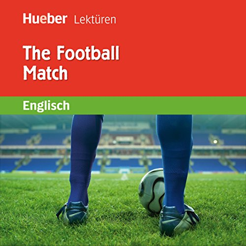 The Football Match Titelbild