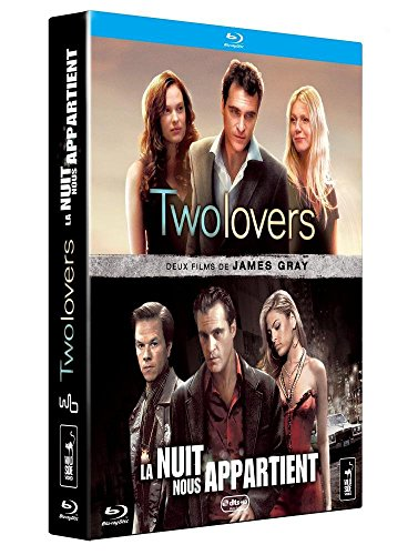 Two Lovers + La Nuit Nous Appartient [Blu-Ray]