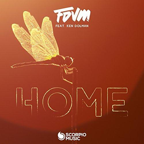 FDVM feat. Ken Dolman
