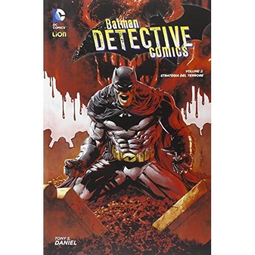 Strategia del terrore. Batman detective comics (Vol. 2)