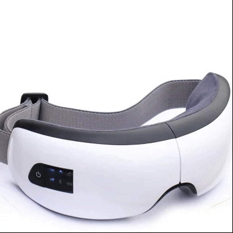 正しくマトリックス類推JJYPY 電気目のマッサージャーの振動マッサージの頭部の圧力救助は睡眠を改善します