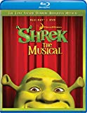 Shrek the Musical [Blu-ray / DVD + DigitalHD]
