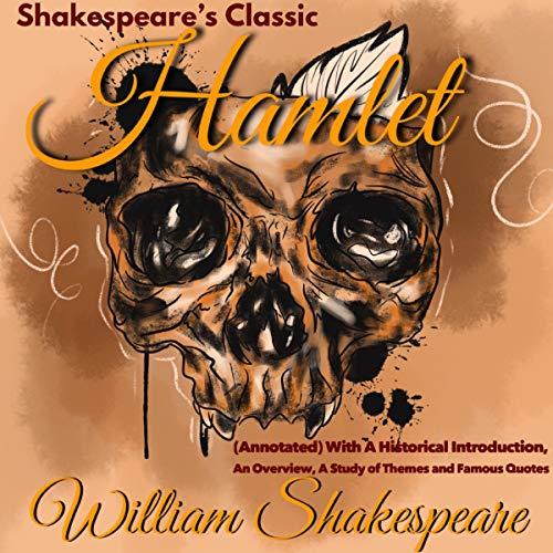 Shakespeare's Classic: Hamlet cover art