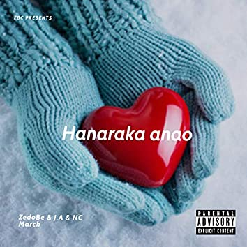 Hanaraka Anao