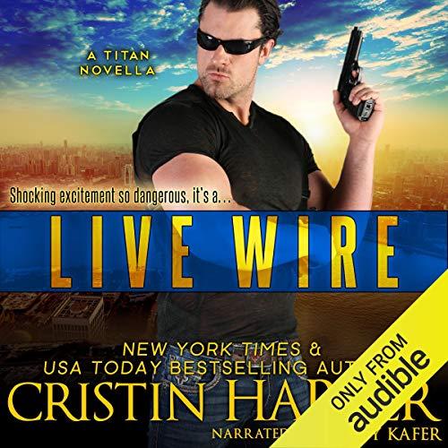Live Wire Titelbild
