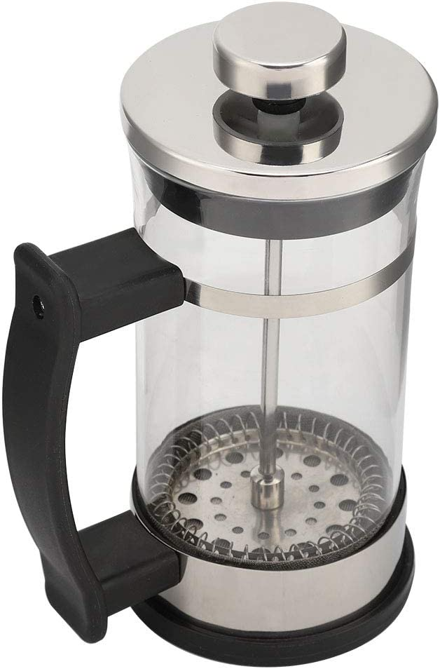 OFFicial store Coffee Maker Stainless Steel Double Filtration More Pot Ranking TOP5