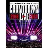"""【初回仕様特典あり】LDH PERFECT YEAR 2020 COUNTDOWN LIVE 2019→2020 """"RISING""""(Blu-ray Disc2枚組(スマプラ対応))(三方背ケース仕様)(ライブフォトブック封入)"""