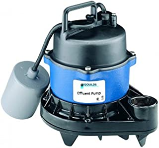 Best goulds submersible sewage pump Reviews