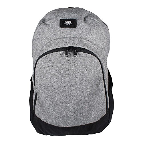 Vans VAN DOREN ORIGINAL BACKPACK Rucksack, 47 cm, 30 liters, Grau (Heather Suiting)