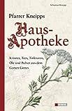 Pfarrer Kneipp - hausapotheke