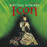 iCon: iCon (Remastered + Expanded Edition) (Audio CD (Live))