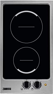 Zanussi ZES 3921 IBA Plaques de Cuisson Vitrocéramique Electrique