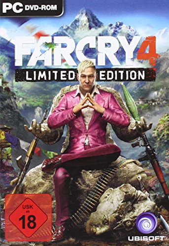 FarCry 4 - Limited Edition- [PC]