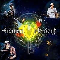 Human Element by Scott Kinsey / Matthew Garrison / Gary Novak / Arto Tuncboyaciyan (2011-04-19)