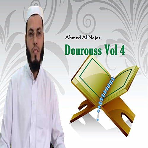 Ahmed Al Najar