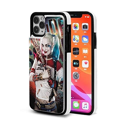 51E1ysVT8eL Harley Quinn Phone Cases iPhone 11