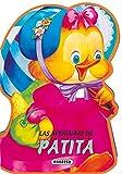 Las aventuras de Patita (Animalitos De Gomaespuma)