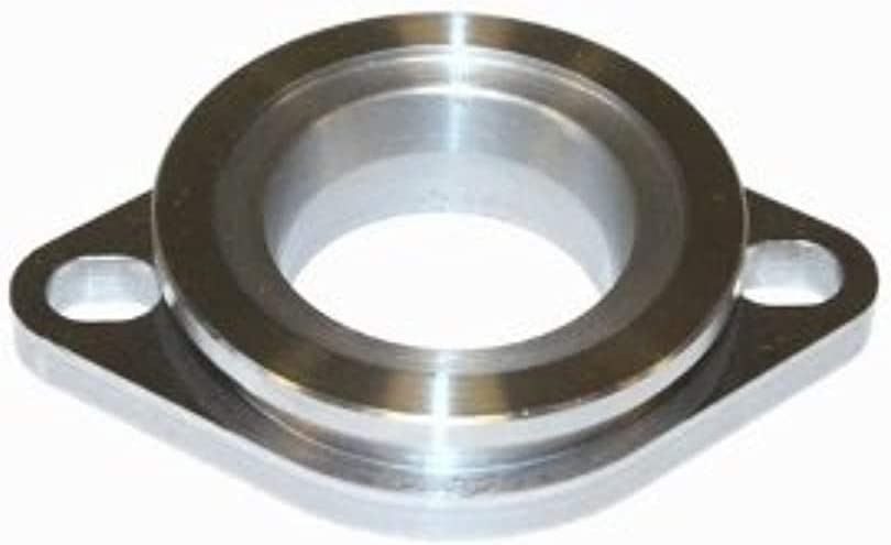 Torque Solution Ranking integrated 1st place TS-UNI-023 Waste gate Adapter 44mm to Ba V Japan's largest assortment 38mm