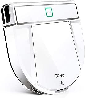 Dibea ロボット掃除機 畳 フローリング掃除 水拭き 空拭き 1台4役 タイマー機能 自動充電 お掃除ロボット 静音 PSE認証済み
