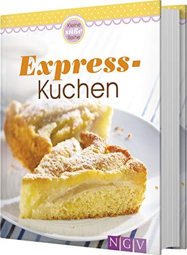 Expresskuchen: Kleine süße Reihe